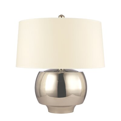 "Hudson Valley Lighting Holden 23.5"" H Table Lamp with Empire Shade"