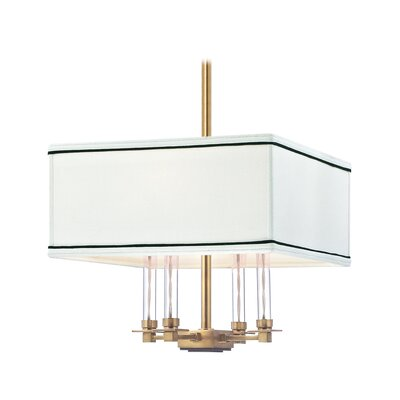 Collins 4 Light Chandelier