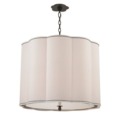 Sweeny 5 Light Chandelier