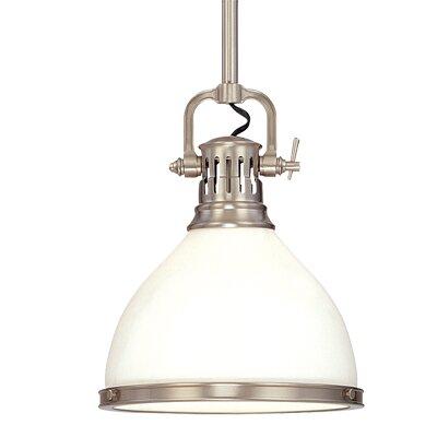 hudson valley lighting randolph 1 light mini pendant reviews