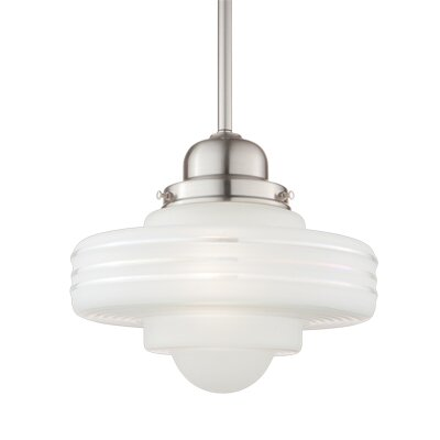 Diner 1 Light Pendant