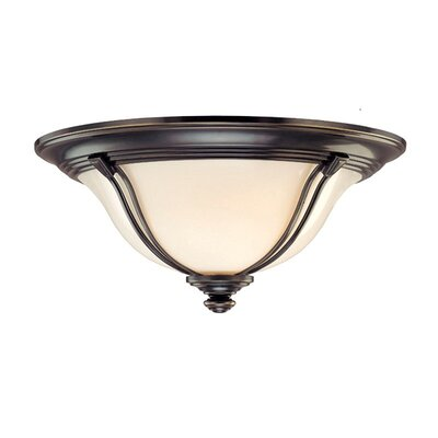 Hudson Valley Lighting Carrollton Flush Mount