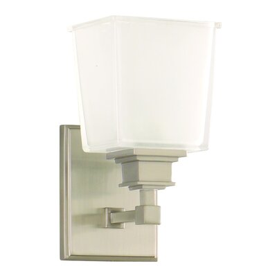 Hudson Valley Lighting Berwick 1 LIght Wall Sconce