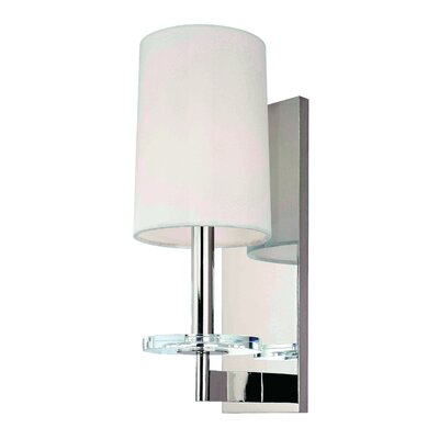 Hudson Valley Lighting Chelsea 1 Light Wall Sconce