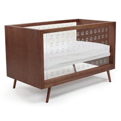 Ubabub Nifty Clear Convertible Nursery Set