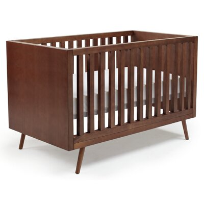 Ubabub Nifty Timber Convertible Crib