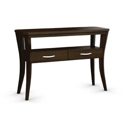 A.A. Laun Urbane Console Table