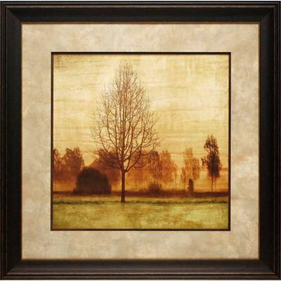 North American Art Sunrise II Wall Art