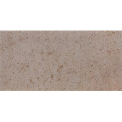 "Samson Tile Jura 12"" x 24"" Matte Floor Tile in Grey/Blue (Box of 7)"