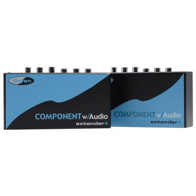Gefen Component with Audio Extender