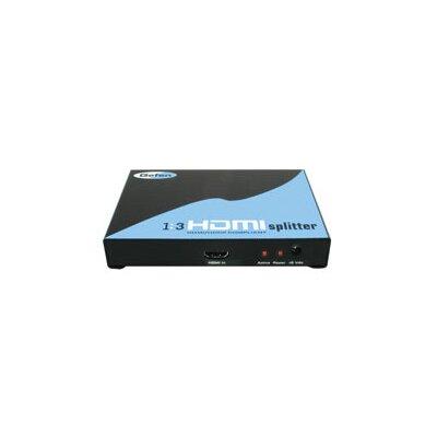 Gefen 1 x HDMI Input, 3 x HDMI Outputs