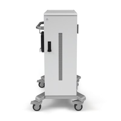 Anthro 40-Compartment Tablet Charging Cart