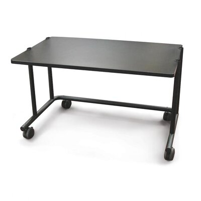 Anthro 48&quot; Anthrocart Mobile Computer Desk Package