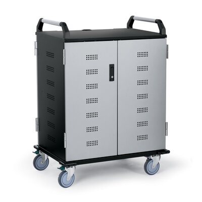 Anthro 20-Compartment Advanced Laptop Charging Cart