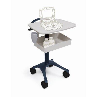 Anthro Zido Ultrasound Cart