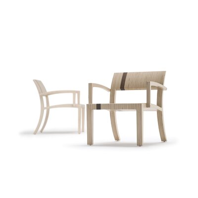 Context Furniture Narrative Arm Chair