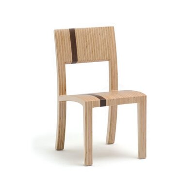Context Furniture Narrative Side Chair
