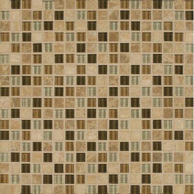 Mosaic Linear Blend Tile