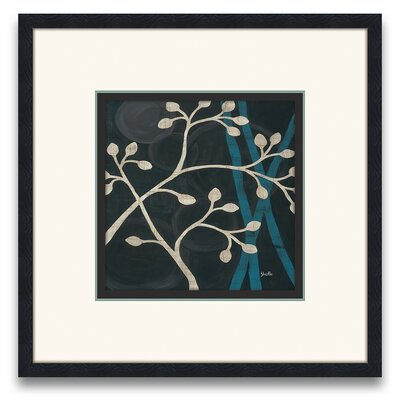 Lucid Nature Spring Buds I Wall Art