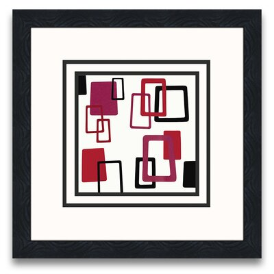 Epic Art Euclid's Charm The Swinging Sixties II Wall Art