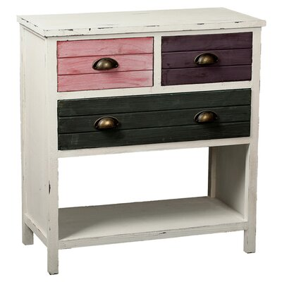 Gallerie Decor Hampton Accent Chest