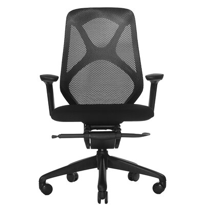 Wobi Office Suit Mesh Chair with Adjustable Arms | Wayfair