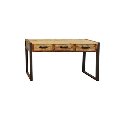 Canvas Home Reclaimed Pine Console Table