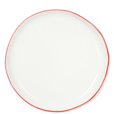 "Canvas Home Abbesses 4.75"" Handmade Plates"