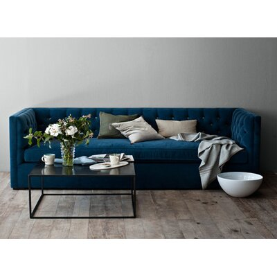 Canvas Home Mercer Tufted Sofa