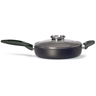 Platino Non-Stick Skillet with Lid