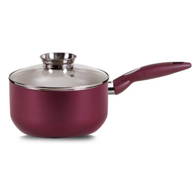 Princess Passion Bio-Ceramix Saucepan with Lid