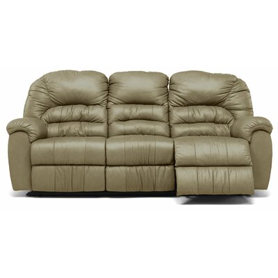 Palliser Furniture Taurus Leather Reclining Living Room Collection