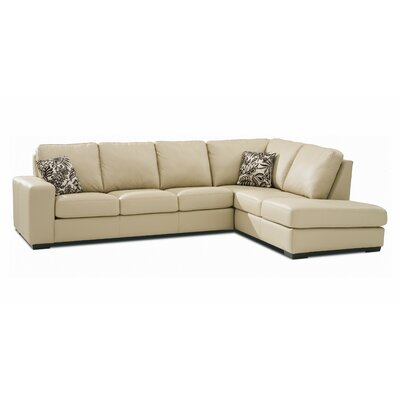 Palliser Furniture Andreo Sectional