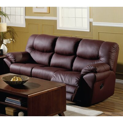 Palliser Furniture Divo Reclining Sofa