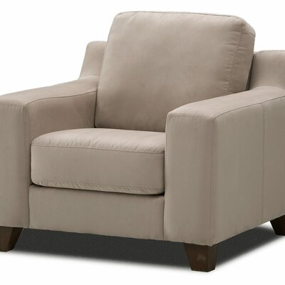 Reed Reclining Chair
