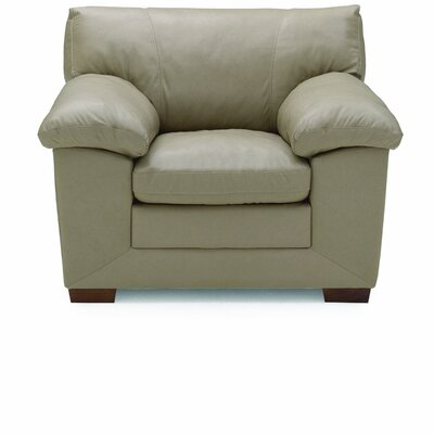 Palliser Furniture Lennox Leather Arm Chair