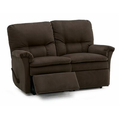 Palliser furniture wayfair Reclining loveseat sale