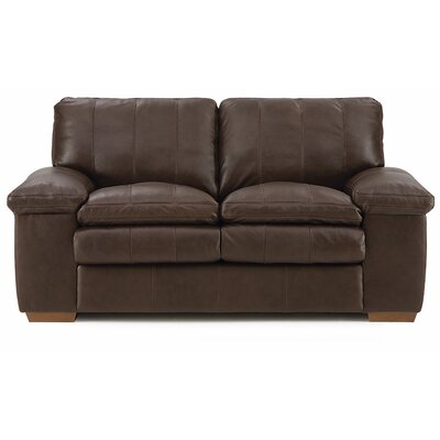 Palliser Furniture Polluck Loveseat