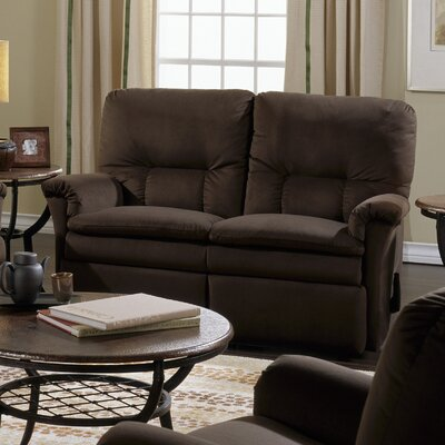 Palliser Furniture Reclining Loveseat