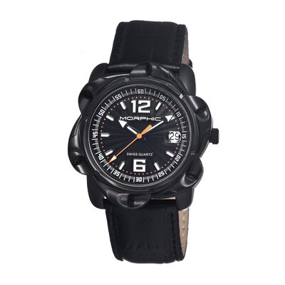 Morphic Watches M12 Series Mens Watch
