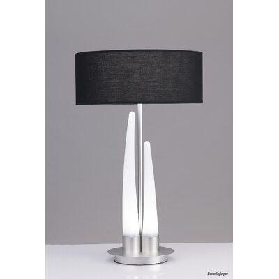 "Contempo Lights Inc Barcelo LED 35"" Table Lamp"