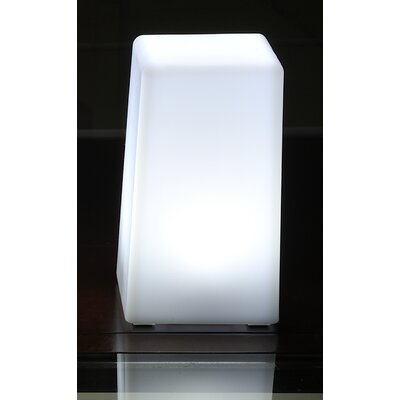 Contempo Lights Inc LuminArt Nova Table Lamp
