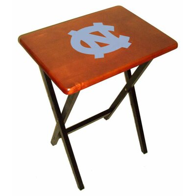 Fan Creations NCAA TV Table