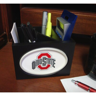 Fan Creations NCAA Desktop Organizer