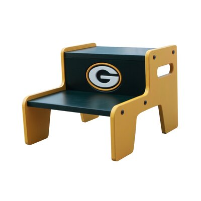 Fan Creations NFL Two Step Stool