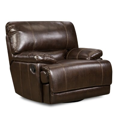 River Chaise Rocker Recliner