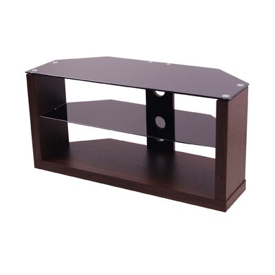 "Design to Fit 42"" TV Stand"