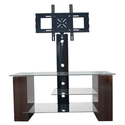 "Design to Fit 43"" TV Stand"