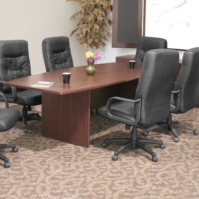 Regency Sandia Conference Table Set