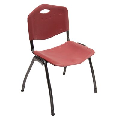 Regency Plastic Stacking Chair